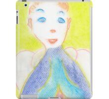 Pope Saint John Paul II iPad Case/Skin