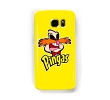 PINGAS : PARODY Samsung Galaxy Case/Skin