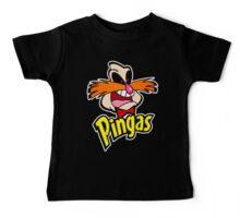 PINGAS : PARODY Baby Tee