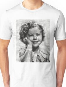 Shirley Temple by MB Unisex T-Shirt
