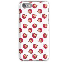 Umaru Sheet iPhone Case/Skin