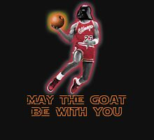 May The GOAT Be With You! Unisex T-Shirt