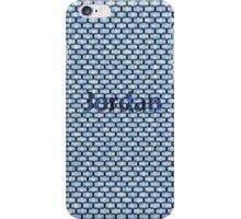 Jordan iPhone Case/Skin