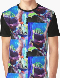 Aurahead V2  Graphic T-Shirt