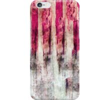 abstract 5/16 iPhone Case/Skin