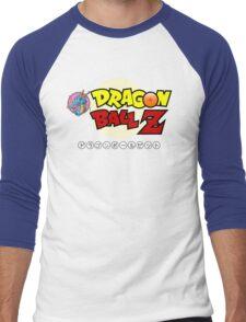 DBZ  Men's Baseball ¾ T-Shirt