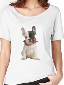 Bulldog Women's Relaxed Fit T-Shirt