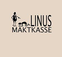 Linus Maktkasse Unisex T-Shirt