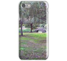 Feel the energy of plants, the bushes and the trees. Let yourself be surrounded by nature at it's best. Feel peace within and let the magic do the rest. iPhone Case/Skin