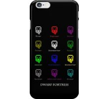 Everyone is the same  iPhone Case/Skin