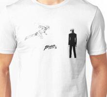 The Breaker: New Waves Fight Unisex T-Shirt