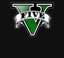 GTA 5Five Unisex T-Shirt