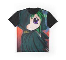 chibi thief Graphic T-Shirt