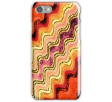 Tranquil Waves iPhone Case/Skin