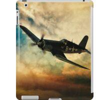 Corsair Legend iPad Case/Skin