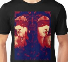 Sisters Red Unisex T-Shirt