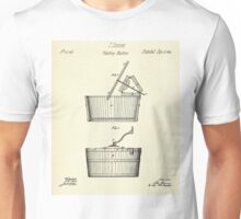 Washing Machine-1864 Unisex T-Shirt