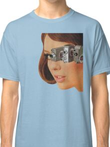 I'm Watching You! Classic T-Shirt