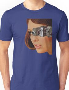 I'm Watching You! Unisex T-Shirt