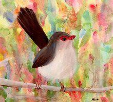 Sweet Bird by KeLu
