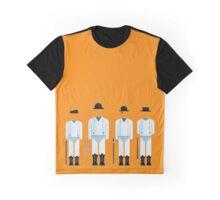 Clockwork Squad Graphic T-Shirt