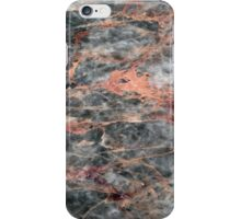 Marble salome iPhone Case/Skin