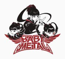 babymetal Kids Tee