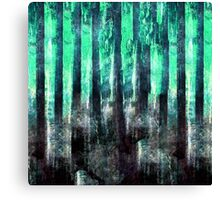 abstract 5/16 b Canvas Print