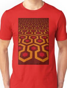 Overlook's Carpet Unisex T-Shirt