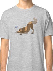 Espresso The Wolf Classic T-Shirt
