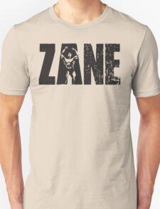 ZANE (Frank Zane Tribute) Unisex T-Shirt