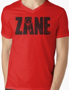 ZANE (Frank Zane Tribute) Mens V-Neck T-Shirt