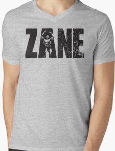 ZANE (Frank Zane Tribute) Mens V-Neck T-Shirt