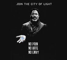 City of Light - The 100 - Jaha - ALIE Unisex T-Shirt
