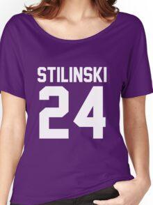Teen Wolf - Stilinsky 24 Women's Relaxed Fit T-Shirt