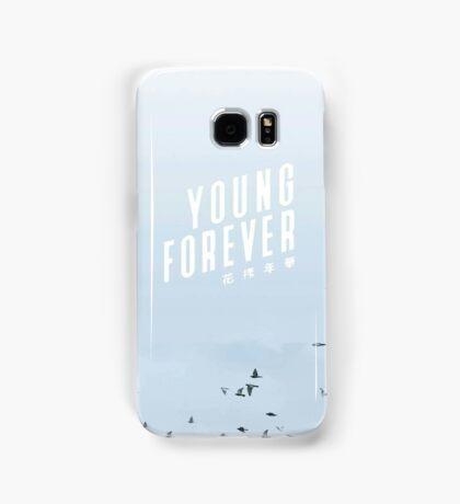 BTS phone case #3 Samsung Galaxy Case/Skin