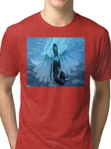 Ocean Dream Tri-blend T-Shirt