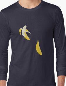 You Drive Me Bananas Long Sleeve T-Shirt