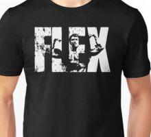 FLEX (Arnold Iconic) Unisex T-Shirt