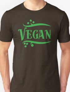 VEGAN (word) T-Shirt