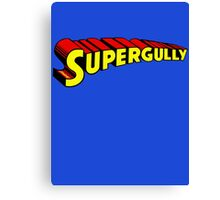 Supergully Canvas Print