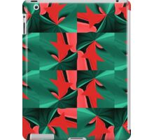 Geometric Lux ZC iPad Case/Skin