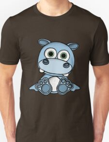 Happy Hippo T-Shirt