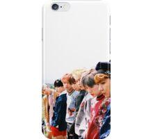 BTS phone case #6 (hyyh epilogue jacket shooting) iPhone Case/Skin