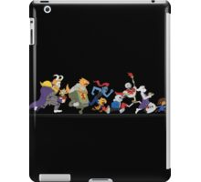 Undertale crew iPad Case/Skin
