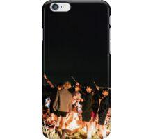 BTS phone case #7 (hyyh epilogue jacket shooting) iPhone Case/Skin