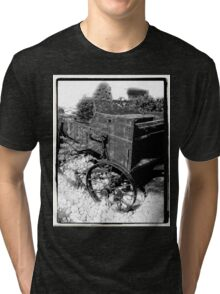 """""""Rock and Roll""""... prints and products Tri-blend T-Shirt"""