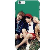 BTS phone case #9 (hyyh epilogue jacket shooting) iPhone Case/Skin