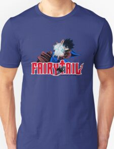 Grey Fullbuster - Fairy Tail T-Shirt