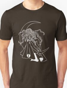 Moon Goddess luna T-Shirt